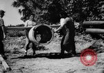 Image of Japanese suicide bomb rocket Okinawa Ryukyu Islands, 1945, second 17 stock footage video 65675052931