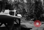 Image of Japanese suicide bomb rocket Okinawa Ryukyu Islands, 1945, second 36 stock footage video 65675052931