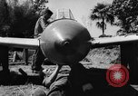 Image of Japanese suicide bomb rocket Okinawa Ryukyu Islands, 1945, second 62 stock footage video 65675052931