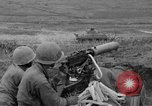 Image of 306th Infantry 77th Division Okinawa Ryukyu Islands, 1945, second 21 stock footage video 65675052944