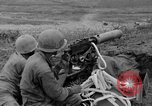 Image of 306th Infantry 77th Division Okinawa Ryukyu Islands, 1945, second 30 stock footage video 65675052944