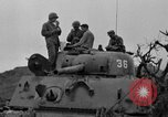 Image of 306th Infantry 77th Division Okinawa Ryukyu Islands, 1945, second 47 stock footage video 65675052944