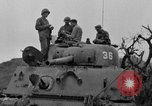 Image of 306th Infantry 77th Division Okinawa Ryukyu Islands, 1945, second 53 stock footage video 65675052944