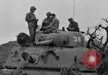 Image of 306th Infantry 77th Division Okinawa Ryukyu Islands, 1945, second 55 stock footage video 65675052944