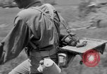Image of 305th Infantry 77th Division Yuza Okinawa Ryukyu Islands, 1945, second 6 stock footage video 65675052957