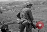 Image of 305th Infantry 77th Division Yuza Okinawa Ryukyu Islands, 1945, second 13 stock footage video 65675052957