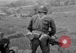 Image of 305th Infantry 77th Division Yuza Okinawa Ryukyu Islands, 1945, second 14 stock footage video 65675052957