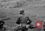 Image of 305th Infantry 77th Division Yuza Okinawa Ryukyu Islands, 1945, second 15 stock footage video 65675052957