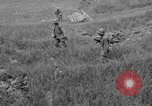 Image of 305th Infantry 77th Division Yuza Okinawa Ryukyu Islands, 1945, second 17 stock footage video 65675052957