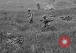 Image of 305th Infantry 77th Division Yuza Okinawa Ryukyu Islands, 1945, second 18 stock footage video 65675052957
