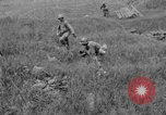 Image of 305th Infantry 77th Division Yuza Okinawa Ryukyu Islands, 1945, second 19 stock footage video 65675052957