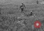 Image of 305th Infantry 77th Division Yuza Okinawa Ryukyu Islands, 1945, second 21 stock footage video 65675052957