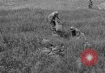 Image of 305th Infantry 77th Division Yuza Okinawa Ryukyu Islands, 1945, second 22 stock footage video 65675052957