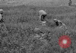 Image of 305th Infantry 77th Division Yuza Okinawa Ryukyu Islands, 1945, second 23 stock footage video 65675052957