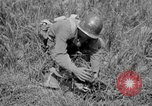 Image of 305th Infantry 77th Division Yuza Okinawa Ryukyu Islands, 1945, second 24 stock footage video 65675052957