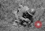 Image of 305th Infantry 77th Division Yuza Okinawa Ryukyu Islands, 1945, second 25 stock footage video 65675052957