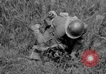 Image of 305th Infantry 77th Division Yuza Okinawa Ryukyu Islands, 1945, second 27 stock footage video 65675052957