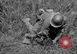 Image of 305th Infantry 77th Division Yuza Okinawa Ryukyu Islands, 1945, second 28 stock footage video 65675052957