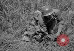 Image of 305th Infantry 77th Division Yuza Okinawa Ryukyu Islands, 1945, second 29 stock footage video 65675052957