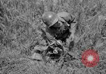 Image of 305th Infantry 77th Division Yuza Okinawa Ryukyu Islands, 1945, second 30 stock footage video 65675052957
