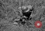 Image of 305th Infantry 77th Division Yuza Okinawa Ryukyu Islands, 1945, second 31 stock footage video 65675052957