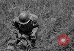 Image of 305th Infantry 77th Division Yuza Okinawa Ryukyu Islands, 1945, second 33 stock footage video 65675052957