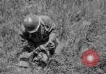 Image of 305th Infantry 77th Division Yuza Okinawa Ryukyu Islands, 1945, second 34 stock footage video 65675052957