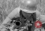 Image of 305th Infantry 77th Division Yuza Okinawa Ryukyu Islands, 1945, second 36 stock footage video 65675052957
