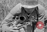 Image of 305th Infantry 77th Division Yuza Okinawa Ryukyu Islands, 1945, second 39 stock footage video 65675052957