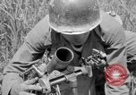 Image of 305th Infantry 77th Division Yuza Okinawa Ryukyu Islands, 1945, second 40 stock footage video 65675052957