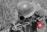 Image of 305th Infantry 77th Division Yuza Okinawa Ryukyu Islands, 1945, second 45 stock footage video 65675052957