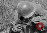 Image of 305th Infantry 77th Division Yuza Okinawa Ryukyu Islands, 1945, second 46 stock footage video 65675052957
