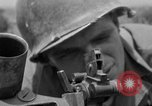 Image of 305th Infantry 77th Division Yuza Okinawa Ryukyu Islands, 1945, second 47 stock footage video 65675052957