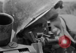 Image of 305th Infantry 77th Division Yuza Okinawa Ryukyu Islands, 1945, second 49 stock footage video 65675052957