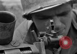 Image of 305th Infantry 77th Division Yuza Okinawa Ryukyu Islands, 1945, second 54 stock footage video 65675052957