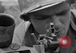 Image of 305th Infantry 77th Division Yuza Okinawa Ryukyu Islands, 1945, second 55 stock footage video 65675052957