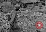Image of 305th Infantry 77th Division Yuza Okinawa Ryukyu Islands, 1945, second 7 stock footage video 65675052963