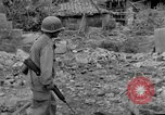 Image of 305th Infantry 77th Division Yuza Okinawa Ryukyu Islands, 1945, second 8 stock footage video 65675052963