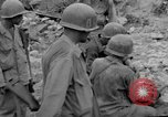 Image of 305th Infantry 77th Division Yuza Okinawa Ryukyu Islands, 1945, second 13 stock footage video 65675052963