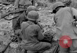Image of 305th Infantry 77th Division Yuza Okinawa Ryukyu Islands, 1945, second 15 stock footage video 65675052963
