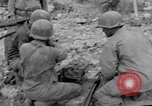 Image of 305th Infantry 77th Division Yuza Okinawa Ryukyu Islands, 1945, second 18 stock footage video 65675052963