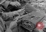 Image of 305th Infantry 77th Division Yuza Okinawa Ryukyu Islands, 1945, second 20 stock footage video 65675052963