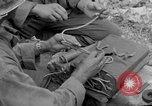 Image of 305th Infantry 77th Division Yuza Okinawa Ryukyu Islands, 1945, second 21 stock footage video 65675052963