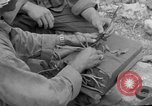 Image of 305th Infantry 77th Division Yuza Okinawa Ryukyu Islands, 1945, second 23 stock footage video 65675052963