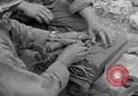 Image of 305th Infantry 77th Division Yuza Okinawa Ryukyu Islands, 1945, second 24 stock footage video 65675052963