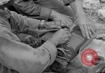 Image of 305th Infantry 77th Division Yuza Okinawa Ryukyu Islands, 1945, second 25 stock footage video 65675052963