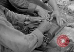 Image of 305th Infantry 77th Division Yuza Okinawa Ryukyu Islands, 1945, second 26 stock footage video 65675052963