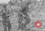 Image of 305th Infantry 77th Division Yuza Okinawa Ryukyu Islands, 1945, second 30 stock footage video 65675052963