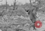 Image of 305th Infantry 77th Division Yuza Okinawa Ryukyu Islands, 1945, second 32 stock footage video 65675052963