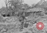 Image of 305th Infantry 77th Division Yuza Okinawa Ryukyu Islands, 1945, second 33 stock footage video 65675052963